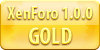 XenForo 1.0.0 Gold